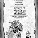 """""""BASQUE CARAVAN TOUR"""" premiere by CONFUSION MAG"""