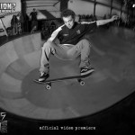"PREMIER ""BASQUE CARAVAN TOUR  2015""  en GureTxoko skatepark Bilbao"