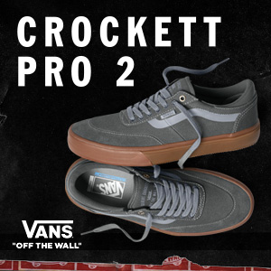 crokett300300