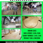 CLASES EXTRAESCOLARES CURSO 18-19