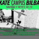 Campus skate navidades