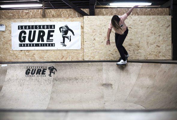 Vans Girls Skate Night